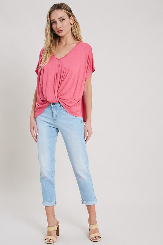 Everyday Abby Top - 3 colors