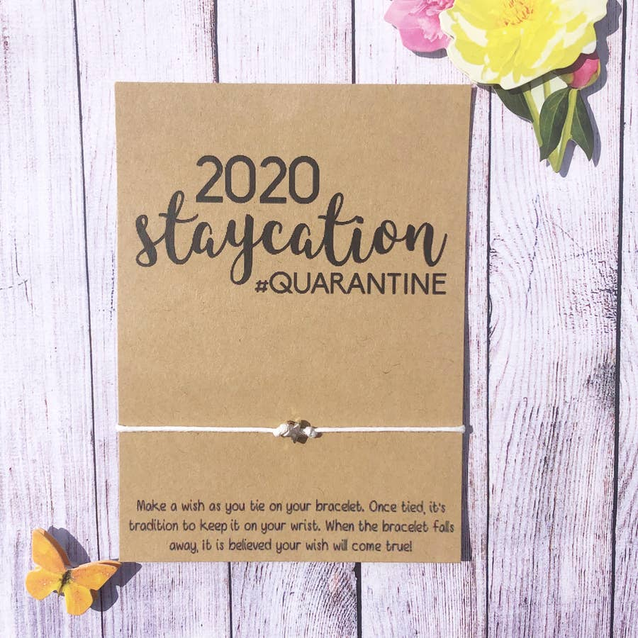 Staycation 2020 - Quarantine Collection - BOMSHELL BOUTIQUE