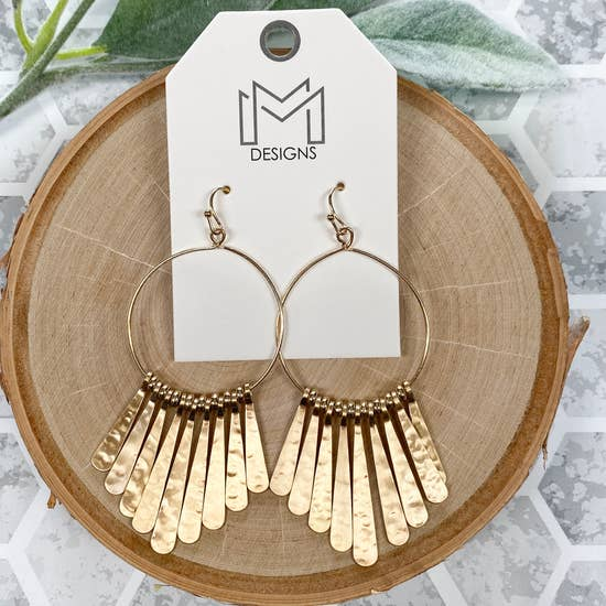 Fanny Earrings