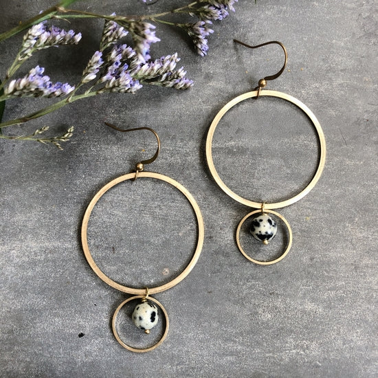 Belmont Earrings - Other Colors