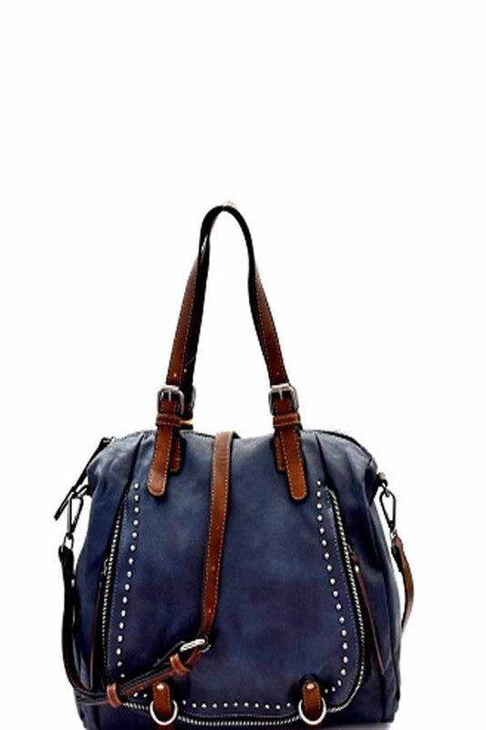 Josie Bag in Blue