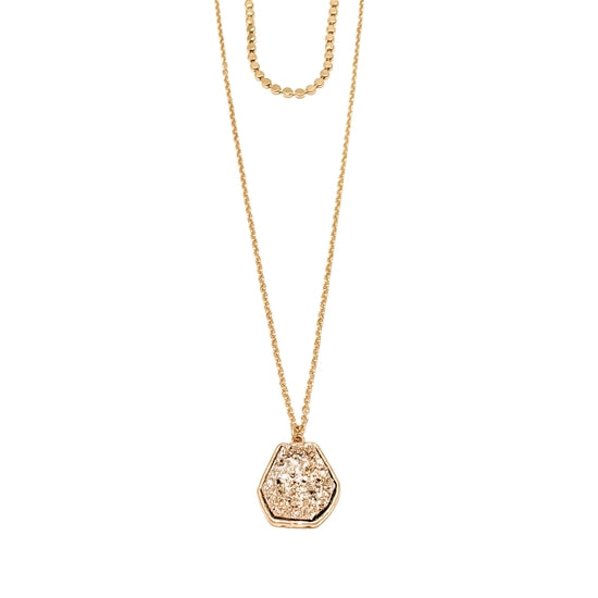 Kendall Necklace - GOLD