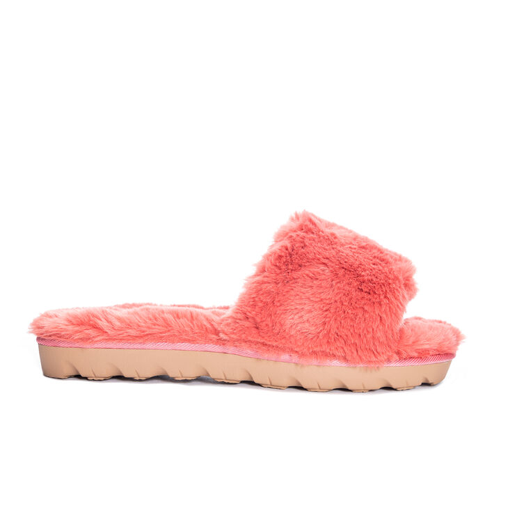 Chinese Laundry Rally Slide- Coral
