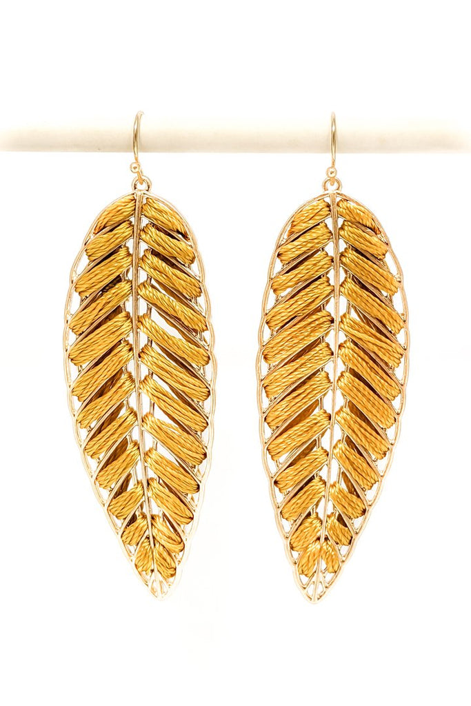 Lynna Earrings