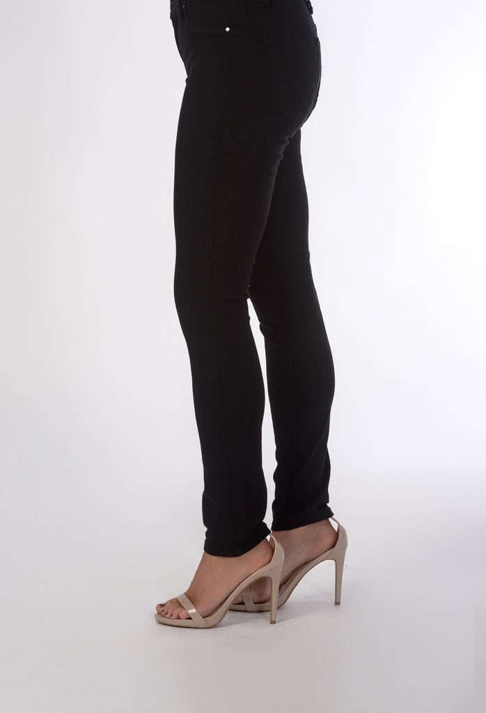 BlankNYC Sateen Skinny Nightchild Jean - BOMSHELL BOUTIQUE