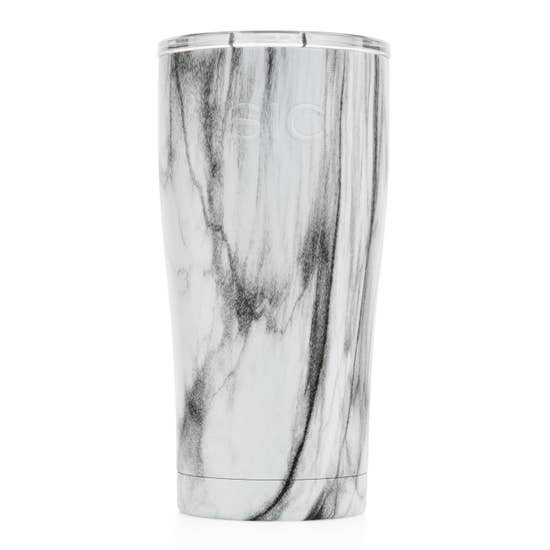 20 oz SIC Marble Cup - BOMSHELL BOUTIQUE