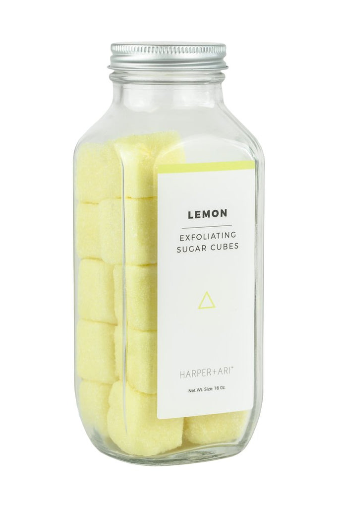 Harper + Ari - Lemon Sugar Cubes - BOMSHELL BOUTIQUE