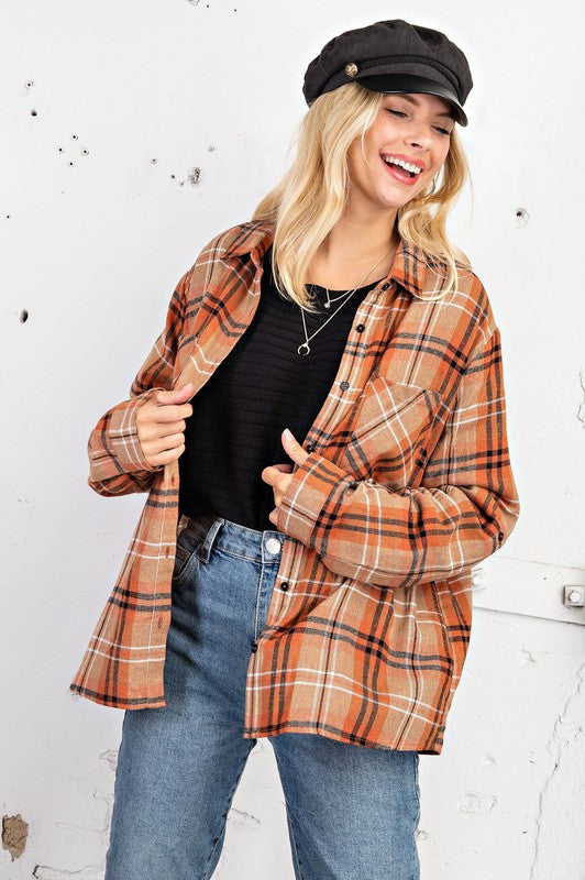 Bexley Flannel