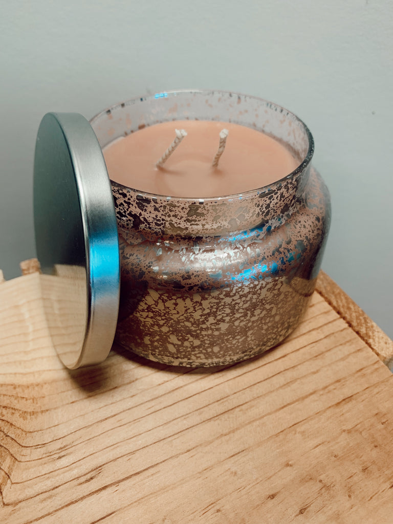 Christmas Cocoa Candle