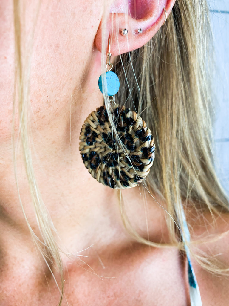 Mila Earrings - BOMSHELL BOUTIQUE