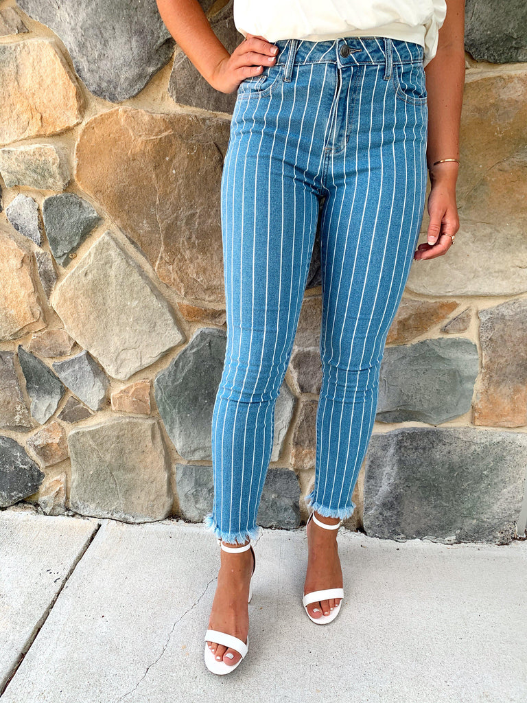 Stella Jane Jeans by Cello - BOMSHELL BOUTIQUE