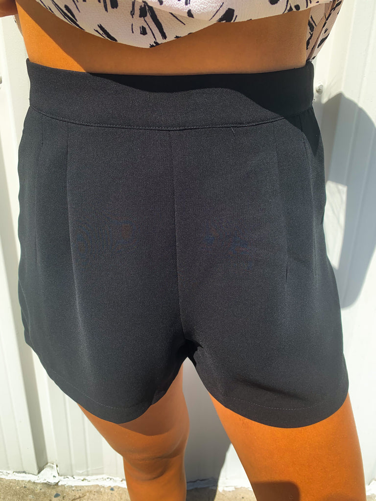 Blair Shorts - BOMSHELL BOUTIQUE