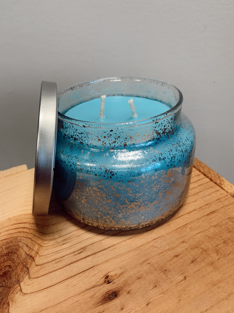 Coastal Breeze Candle