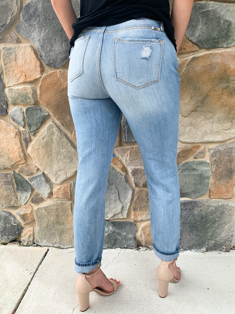 Not Your Mother's Denim by KanCan - BOMSHELL BOUTIQUE