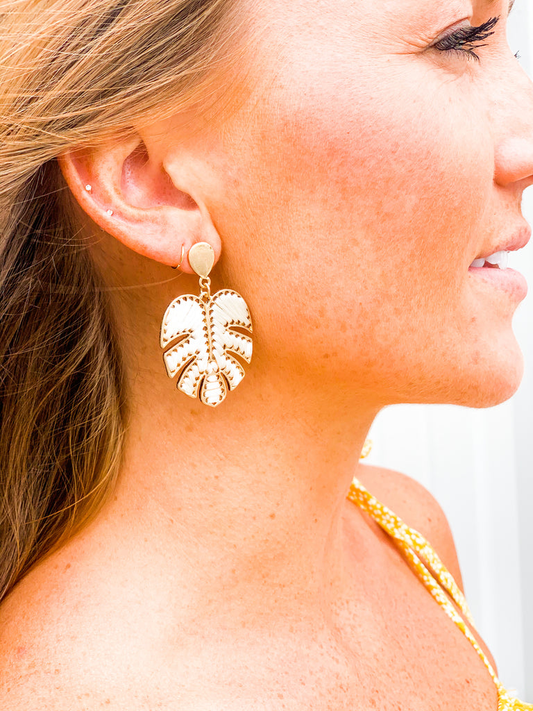 Marissa Earrings - BOMSHELL BOUTIQUE
