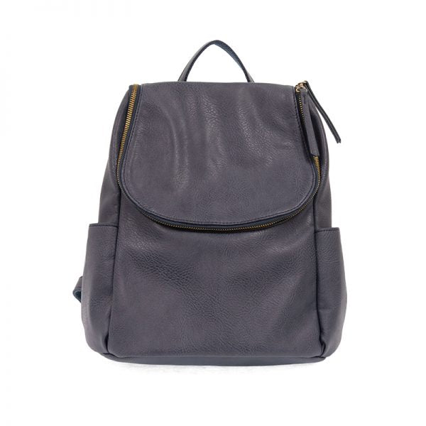Kerri Side Pocket Backpack - BOMSHELL BOUTIQUE