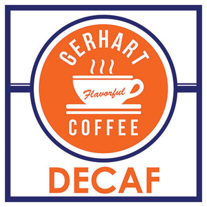 The Night is Dark and Full of Decaf