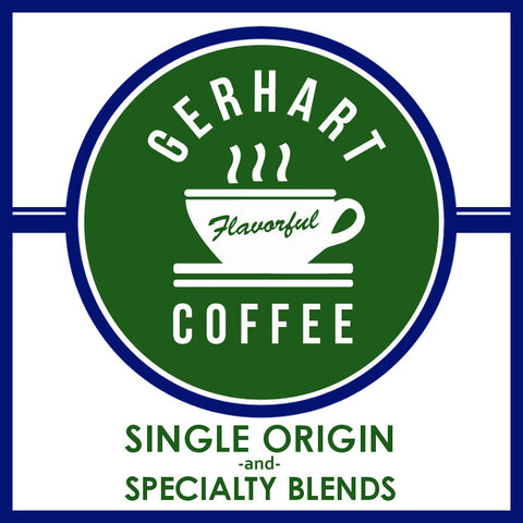 Single Origin & Specialty Blends