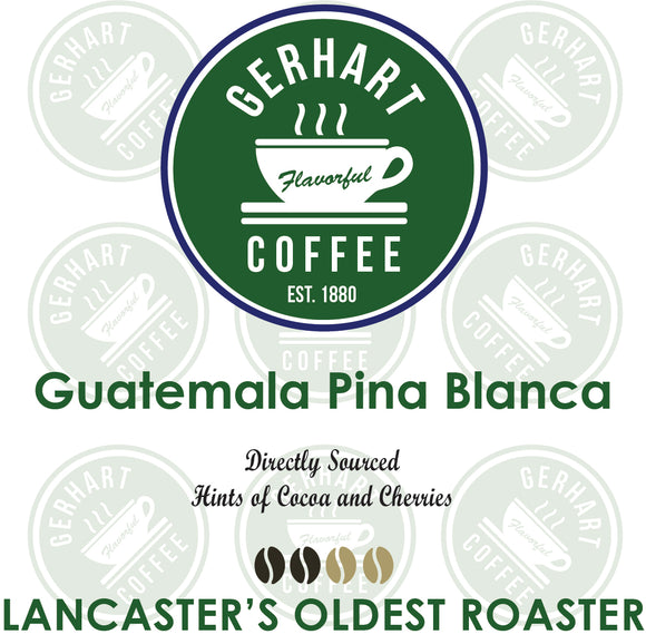 Guatemala Direct Source - Single Brew Tear Packs