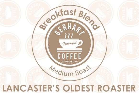 K-Cup Breakfast Blend (4/12ct Boxes)