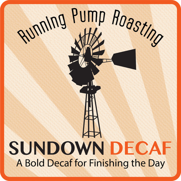 Sundown DECAF