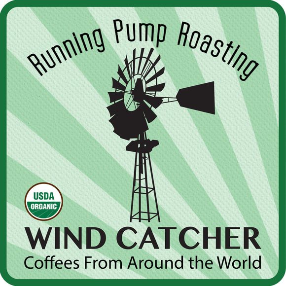 Wind Catcher - Organic
