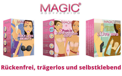 MAGIC Bodyfashion... By Women For Women