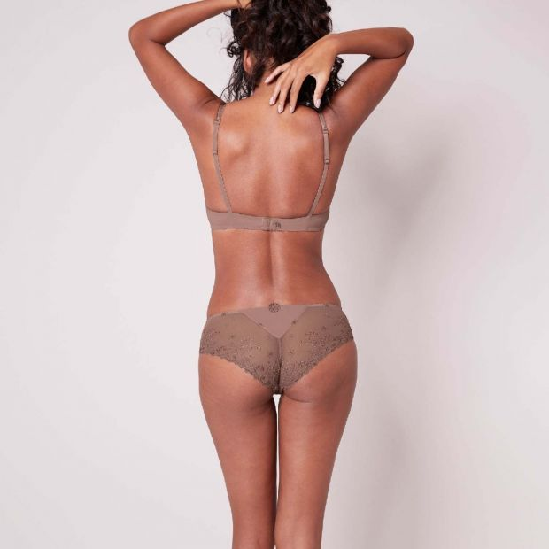 Simone Pérèle, DELICE SHORTY | CHESTNUT | SALE - Bellizima
