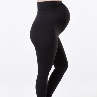 Spanx, MAMA LOOK AT ME NOW SEAMLESS LEGGINGS | SALE - Bellizima