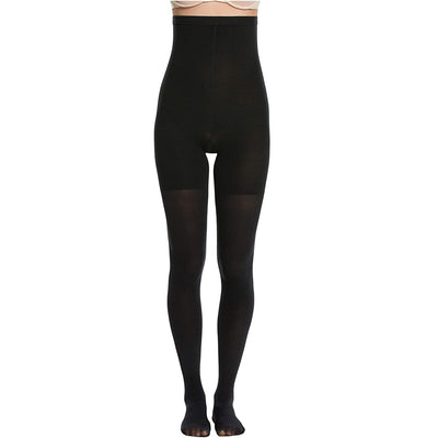 LUXE LEG TIGHTS | HIGH-WAISTED STRUMPFHOSE