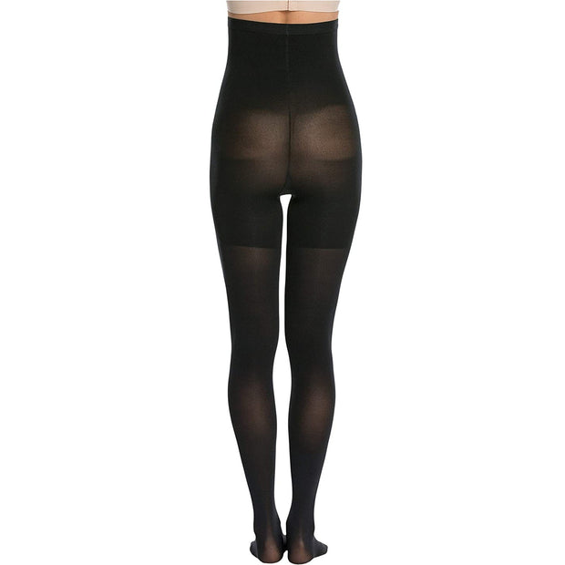 Spanx, LUXE LEG TIGHTS | HIGH-WAISTED STRUMPFHOSE - Bellizima