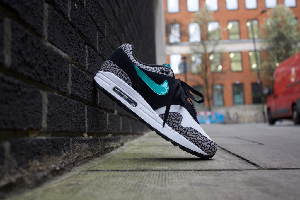 Nike Air Max 1 atmos Elephant - 18/03/17 RELEASE INFORMATION