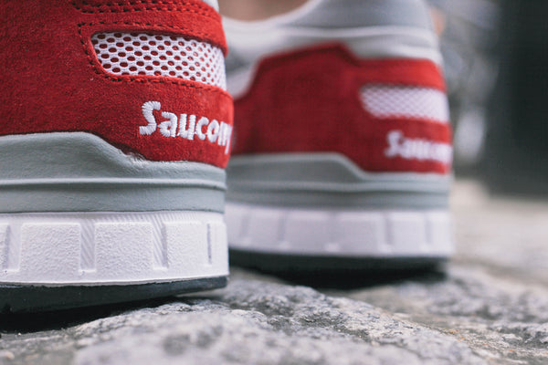 Saucony Shadow Trainer