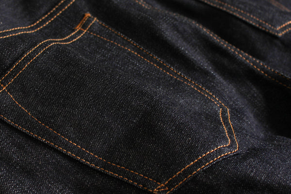 Edwin ED-80 Red Listed Selvage