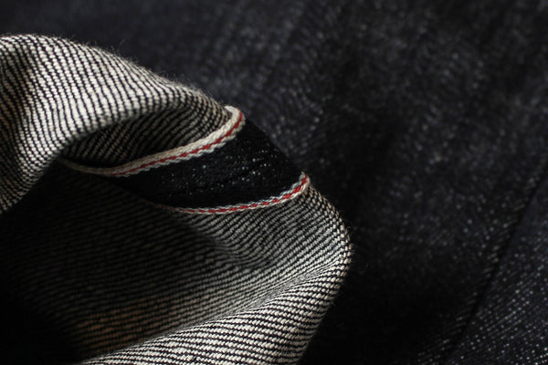 Edwin Red Listed Selvage