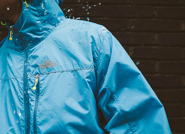 Penfield Chevak Shell Jacket Spring/Summer '14