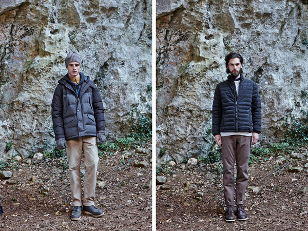 Woolrich Autumn/Winter '14
