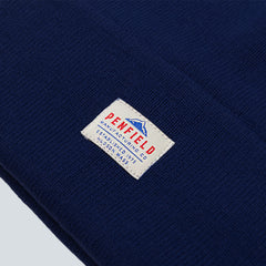 PENFIELD-CLASSIC BEANIE HAT-NAVY