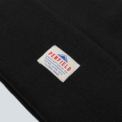 PENFIELD-CLASSIC BEANIE HAT-BLACK