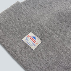 PENFIELD-CLASSIC BEANIE HAT-GREY