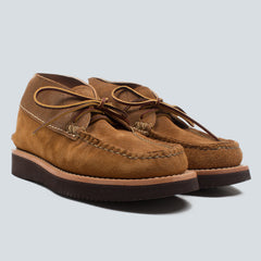 Yuketen - Maine Guide Chukka - Suede Leather