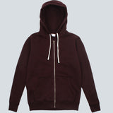 SATURDAYS NYC - JP HOODIE - OXBLOOD
