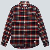 PENFIELD-BARRHEAD SHIRT-RED