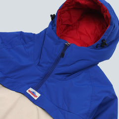 PENFIELD-WAPITI JACKET-BLUE