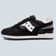 SAUCONY - SHADOW ORIGINAL - BLACK