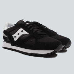 SAUCONY - SHADOW O - BLACK