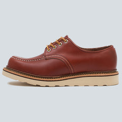 RED WING - CLASSIC OXFORD - ORO-RUSSET PORTAGE