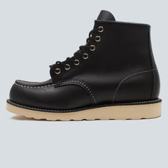 RED WING - 6-INCH CLASSIC MOD - BLACK CHROME