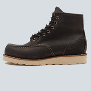 "Red Wing - Classic Moc 6"" - Charcoal Rough & Tough"