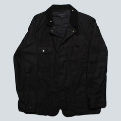 Engineered Garments Coverall Jacket - Black
